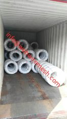 3.658mm Hot Dipped Galvanized High Tensile Steel Cotton Baling Wire