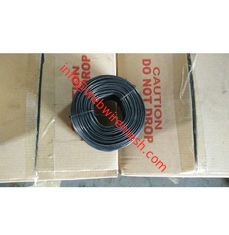 China 15 Gauge x 3-1/2lbs China Manufacturer Black Annealed Rebar Tie Wire factory
