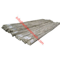 China China Factory 12GAX10FT Hot Dipped Galvanized Straight Cut Ceiling Wire factory