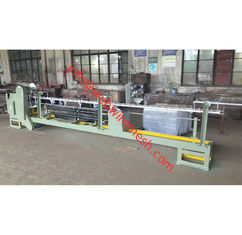 Hihg Tensile Steel Wire Quick Link Cotton Bale Ties Making Machine