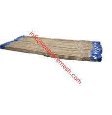 China 100pcs Bundle and Pallated 12GAX6FT Straight Cut Ceiling Wire factory